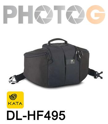 KATA D-Light 輕量化系列 DL-HF495 輕巧 大容量 腰包 (HF-495)
