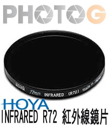 HOYA INFRARED R72 67mm 紅外線鏡片 紫外線 短波 (立福公司貨真品)