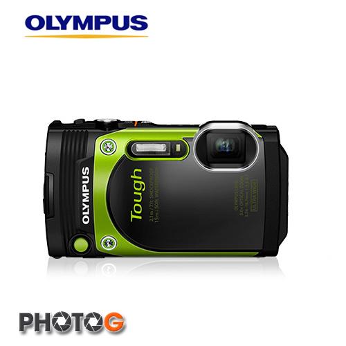 【送32GB+座充+清潔組】Olympus STYLUS TG870 TG-870  tg870 超廣角   防水 相機  抗震 極限版 wifi   (公司貨)