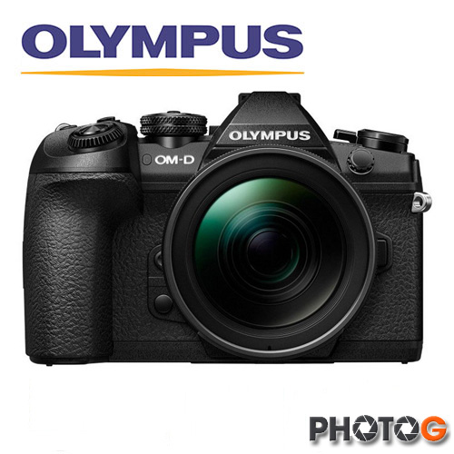 【預購】Olympus OM-D E-M1 Mark II kit  含12-40mm F2.8 黑色 ( 12-40 mm ;元佑公司貨 EMD EM1 MARK II  )