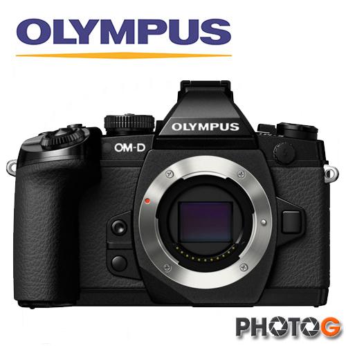 【預購】Olympus OM-D E-M1 Mark II body  EM1MK2  單機版 頂級 旗鑑 4K ( em1 mk2 不含鏡頭 ;元佑公司貨 EMD EM1 MARK II  )