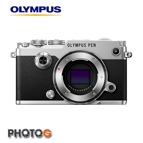 Olympus PEN pen F  BODY 單機身 不含鏡頭 ( 元佑公司貨) 【 隨機贈送 32G+清潔組+保護貼+原廠包】