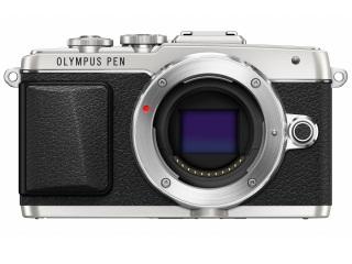Olympus  E-PL7 單機身 不含鏡頭 【含32G+清潔組+原廠相機包】WIFI PEN Lite 元佑公司貨 EPL7
