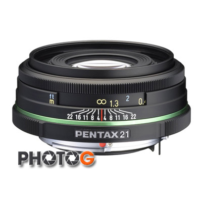 PENTAX smc DA 21mm F3.2 AL Limited 黑色(21 3.2 ;公司貨)