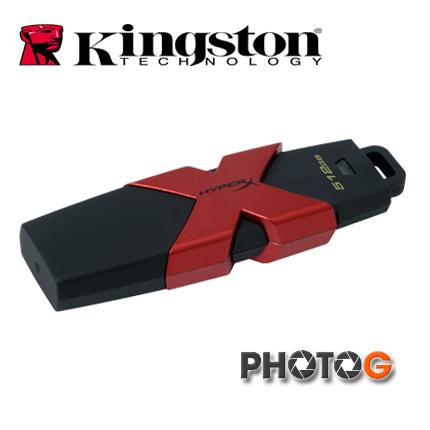 KingSton 金士頓  512G  / 512GB  HXS3  USB  隨身碟 R/W 350/250M 防水防震  HXS3/512GB  (免運費)