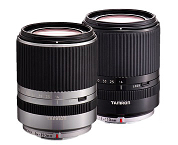 C001 Tamron 騰龍 14-150mm (28-300) F/3.5-5.8 Di III M43專用變焦鏡頭(14-150;三年保固;俊毅公司貨)