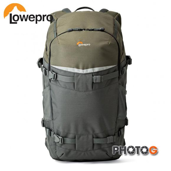 Lowepro  BP 450 AW Flipside Trek BP 450 AW 火箭旅行家  專業攝影背包 (立福公司貨)