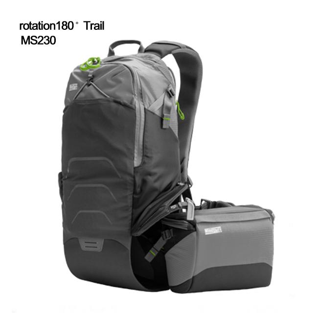 MindShift Gear 曼德士rotation180º Trail 休閒旅遊攝影背包 ms230 (附防水雨罩) 彩宣公司貨