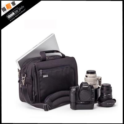 thinkTANK UD821 Urban Disguise 50 V2.0 側背包-黑色★買就送 雙肩背帶★ SH581