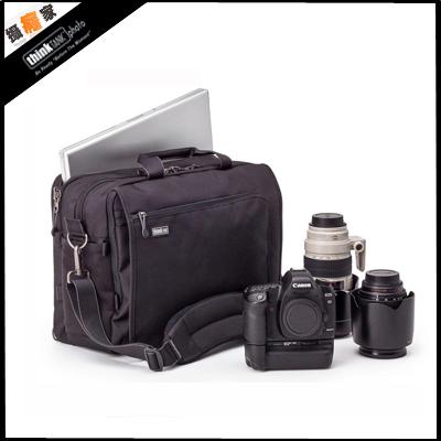 thinkTANK UD826 Urban Disguise 60 V2.0 側背包-黑色★買就送 雙肩背帶★ SH581