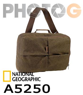 National Geographic 國家地理頻道 非洲系列 AFRICA NG A5250 小型後背數位相機包
