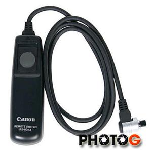 Canon RS-80N3 電子快門線,含稅開發票)