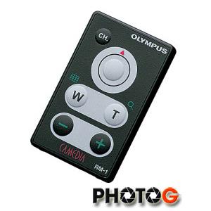 Olympus RM-1 數位相機專用遙控器(含稅開發票)