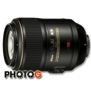 Nikon AF-S 105mm 105  F2.8G IF-ED Micro VR 中望遠微距鏡頭(國祥公司貨)