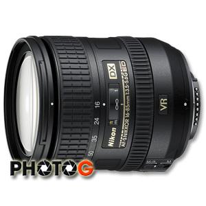 Nikon AF-S DX NIKKOR 16-85mm F3.5-5.6G ED VR(國祥公司貨)