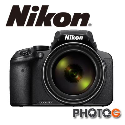 【送64G+座充+清潔組】Nikon COOLPIX P900 p900  翻轉螢幕 83倍變焦 2000mm超望遠 (國祥公司貨)