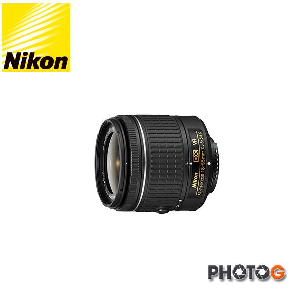 Nikon AF-P NIKKOR 18-55mm 18-55MM F/3.5-5.6G VR  拆 D5300 D5500 KIT鏡 無彩盒 裸鏡 (國祥公司貨)