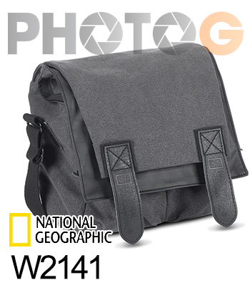 National Geographic 國家地理頻道 WALKABOUT NG W2141 小型相機背包