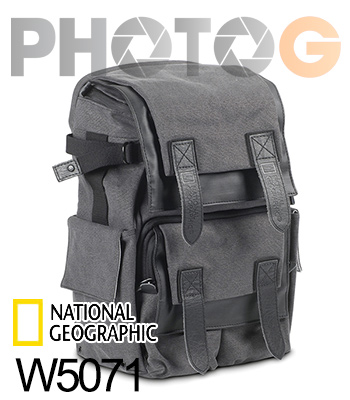 National Geographic 國家地理頻道 WALKABOUT NG W5071 中型雙肩背包