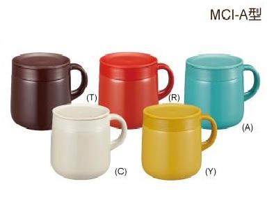 ★杰米家電☆(新品上市)TIGER虎牌 MCI-A028 不銹鋼真空桌上型輕巧杯