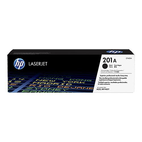 HP CF400A 原廠黑色碳粉匣 適用 M252dw/M277dw
