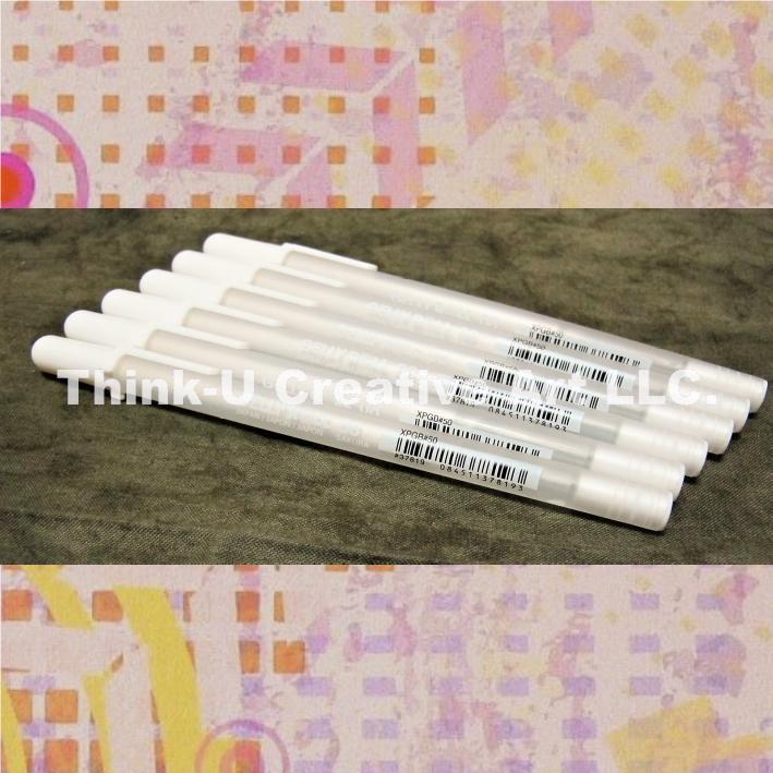 SAKURA 櫻花 水漾筆/牛奶筆