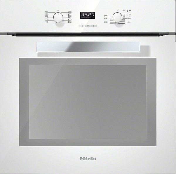 (期貨)嘉儀 德國 Miele 米勒 H2661 (白色)嵌入式烤箱【零利率】※熱線07-7428010
