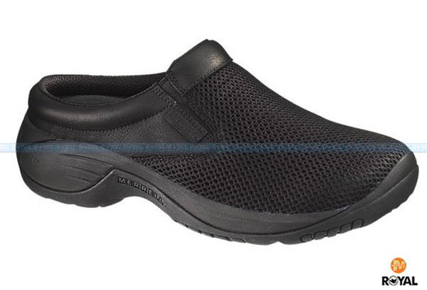 MERRELL 新竹皇家 ENCORE BYPASS 黑色 休閒鞋 男款 NO.A6834