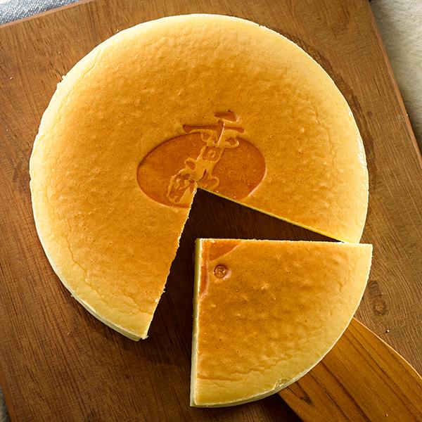 【香帥蛋糕】六吋輕乳酪