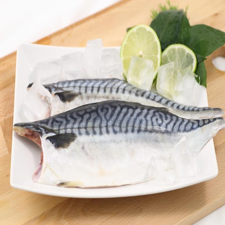 【鹽漬青魚】1包/尾(170-200克) ▶優鮮漁舖 Fish Golden
