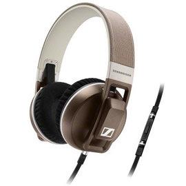 志達電子 URBANITE XL(i) 德國聲海 Sennheiser 可換線 密閉耳罩式耳機 宙宣公司貨 iPad iPhone iPod
