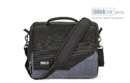 Think Tank ThinkTank  創意坦克  彩宣公司貨  MIrrorless Mover 30 MM665 相機包 防水塗層 可腰掛 iPad收納夾層 (MM665)