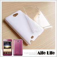 【aife life】三星samsung note素色手機保護殼/手機螢幕殼超薄殼水晶殼保護套保護殼可客製化印製
