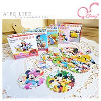 【aife life】迪士尼ㄤ仔標遊戲卡/正版授權迪士尼卡通/MIT迪士尼遊戲/懷舊古早味童玩/
