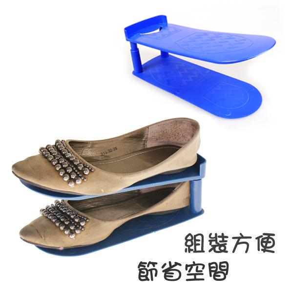 【aife life】DIY鞋架/鞋子收納架,高跟鞋收納,鞋撐上下鞋架,男女通用,節省更多空間