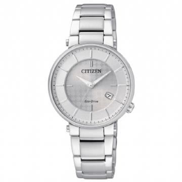 CITIZEN 光動能錶/EW1790-57A