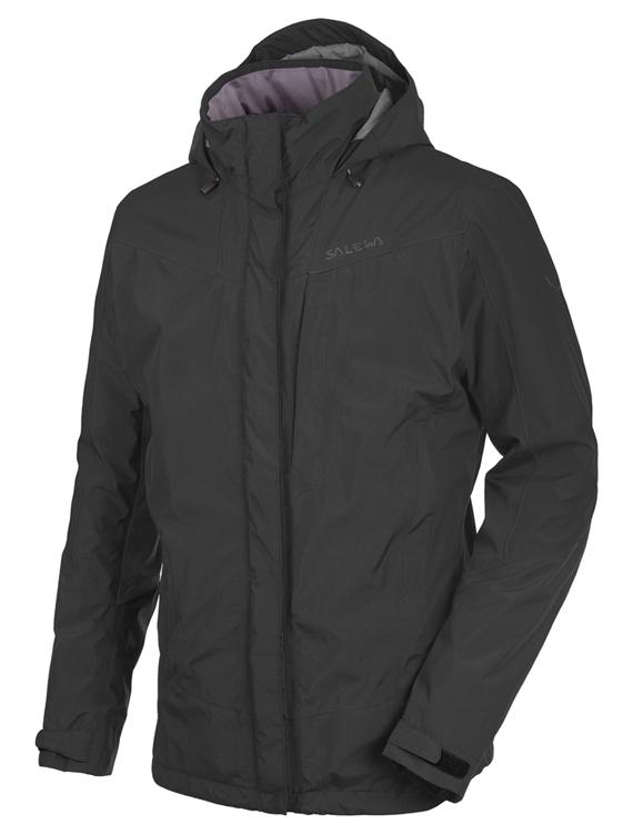 【鄉野情戶外專業】 Salewa |德國| Zillertal 兩件式外套 男款/GORE-TEX 防水外套+化纖外套/25009
