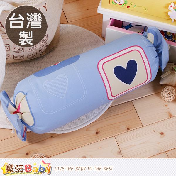 抱枕 台灣製55cm糖果枕 魔法Baby~id14-003_a