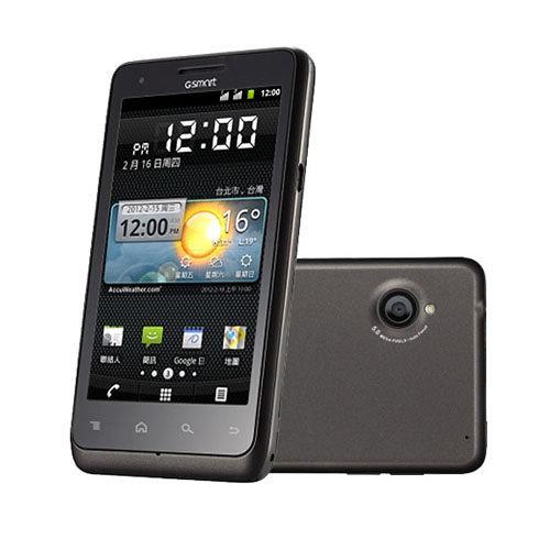 ←南屯手機王→ GSmar G1355 雙卡雙待 4.3吋螢幕 Android 2.3 出清價【宅配免運費】