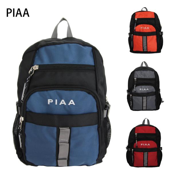 25-605【 PIAA 皮亞】 高級1680尼龍布實用運動款電腦背包 (四色)