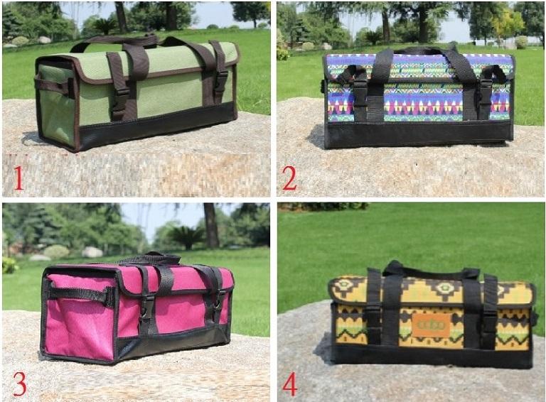 【露營趣】中和 TNR-183 露營工具袋 營槌 營釘袋 營釘包 裝備袋 餐具袋 餐具包 配件包 五金工具袋