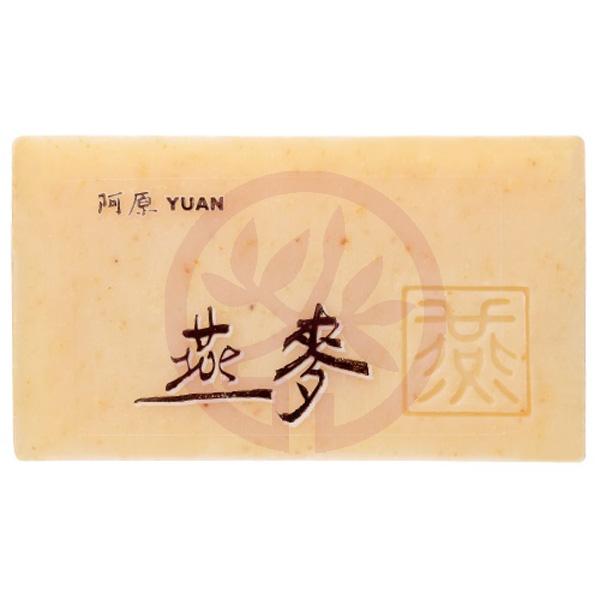阿原肥皂 燕麥皂(100g)x1