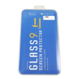 【ACEICE】滿版鋼化玻璃保護貼 HTC One X9 dual sim (黑、白、玫瑰金、金)