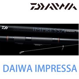 漁拓釣具 DAIWA IMPRESSA 1.5-53 (磯釣竿)