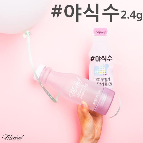 韓國 mechef 袋茶 2.4g 單包入