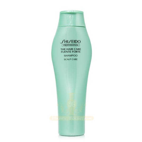 資生堂 SHISEIDO 芳泉調理洗髮乳 250ml