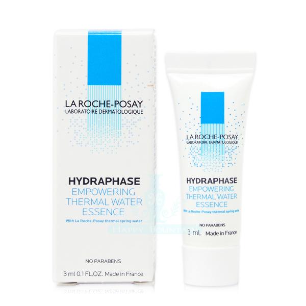【公司貨】理膚寶水 LA ROCHE-POSAY 水感全效超保濕精華 3ml