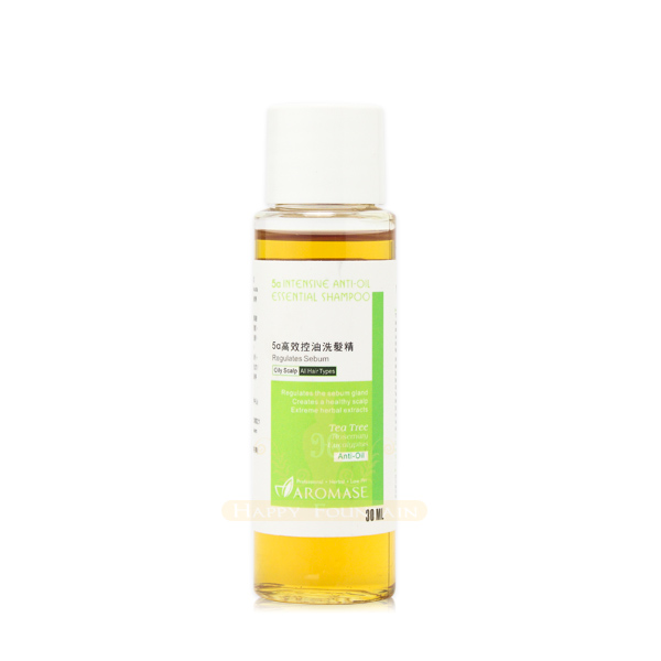 艾瑪絲 Aromase 5α高效控油洗髮精 30ml