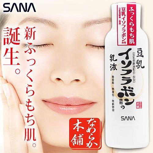 莎娜 SANA 豆乳美肌乳液 150ml