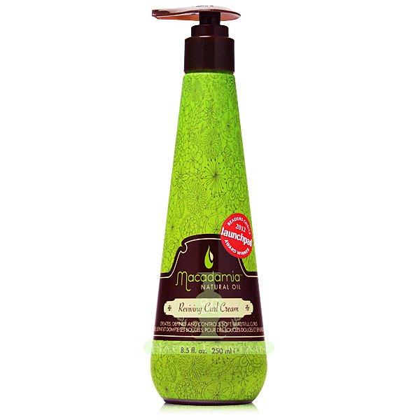 美國瑪卡 Macadamia Natural Oil 瑪卡捲捲髮乳 250ml